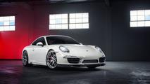 Porsche 911 (991) by Vorsteiner