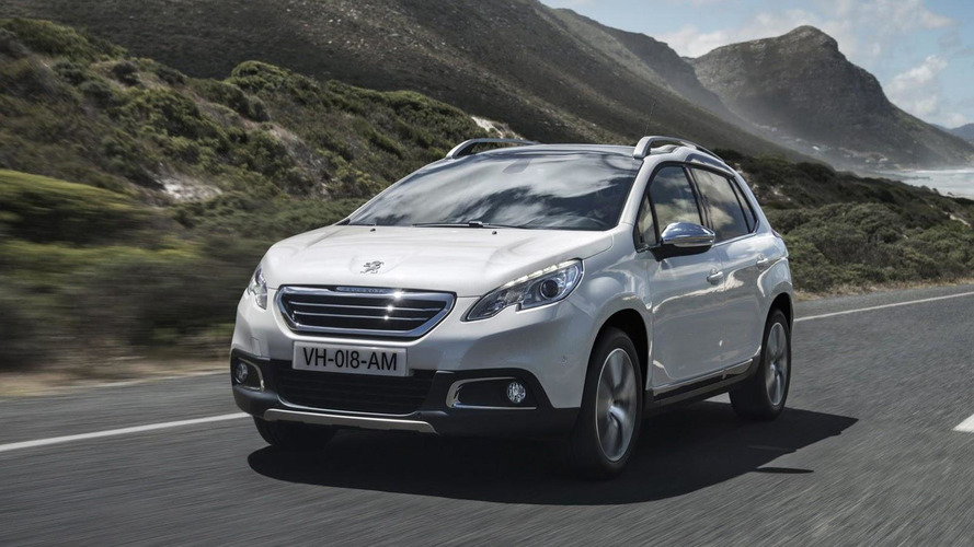 Peugeot & Citroen to further differentiate upcoming models - report