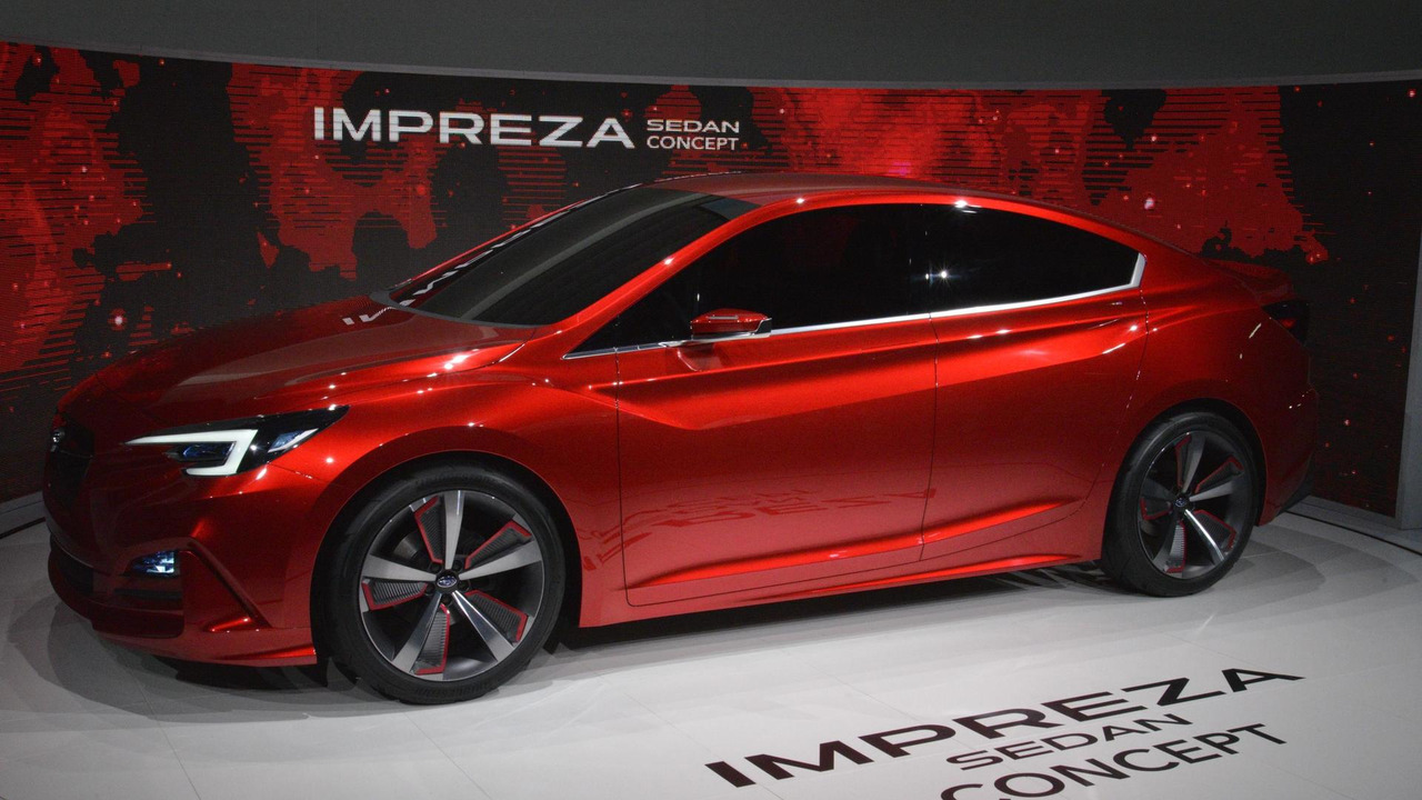 New Subaru Wrx Won T Be Here Until 2020