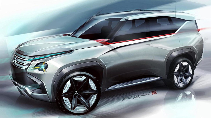 Mitsubishi President confirms plans for a plug-in hybrid Pajero, could be offered in US