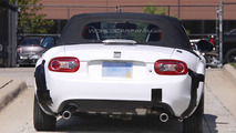2015 Mazda MX-5 could spawn another rear-wheel drive model - report