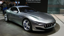 2019 Maserati EV won't go after Tesla