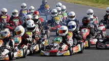 WCF sponsors junior karting driver – seeks crowdfunding for international competition [video]
