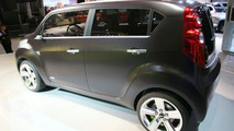 Chevrolet Groove Concept