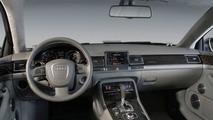 Audi Advanced Sound System Bang & Olufsen Interior