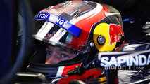 Red Bull demotion
