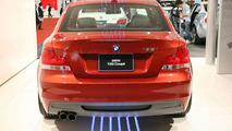 BMW 1-Series Coupe In Depth
