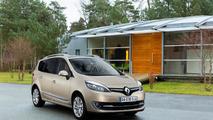 2013 Renault Grand Scenic