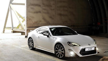 Toyota GT 86 TRD launched in UK from 31,495 GBP