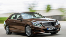 2014 Mercedes-Benz E-Class facelift leaked photo, 1182, 11.12.2012