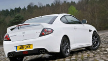 New Hyundai Coupe TSIII Limited Edition