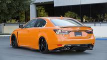 2015 Lexus GS F by Gordon Ting/Beyond Marketing