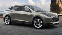 Elon Musk confirms Tesla Model X will be launched in September