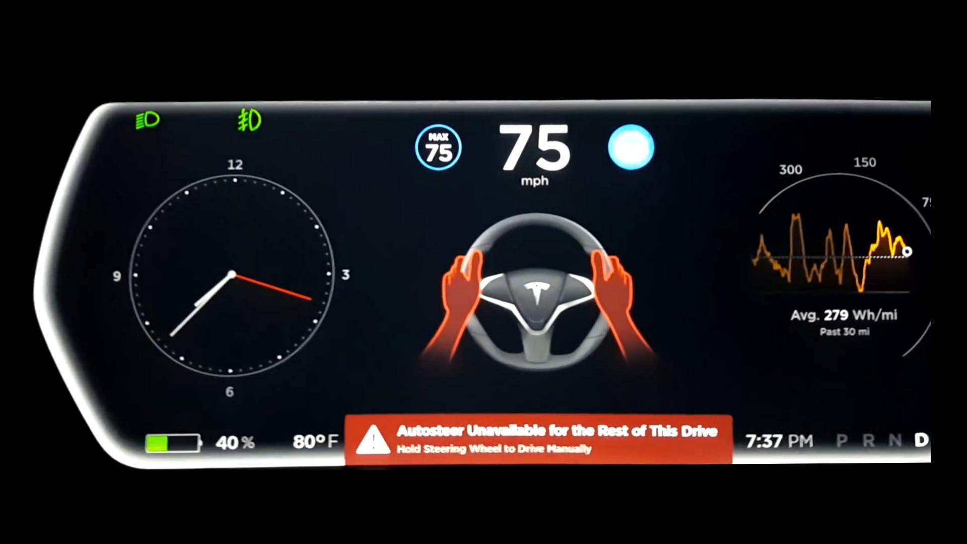 Tesla Autopilot not safe for traffic, says German government