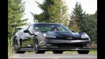Pratt & Miller Chevrolet Corvette C6RS