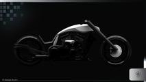 New Gen TT Chopper Concept
