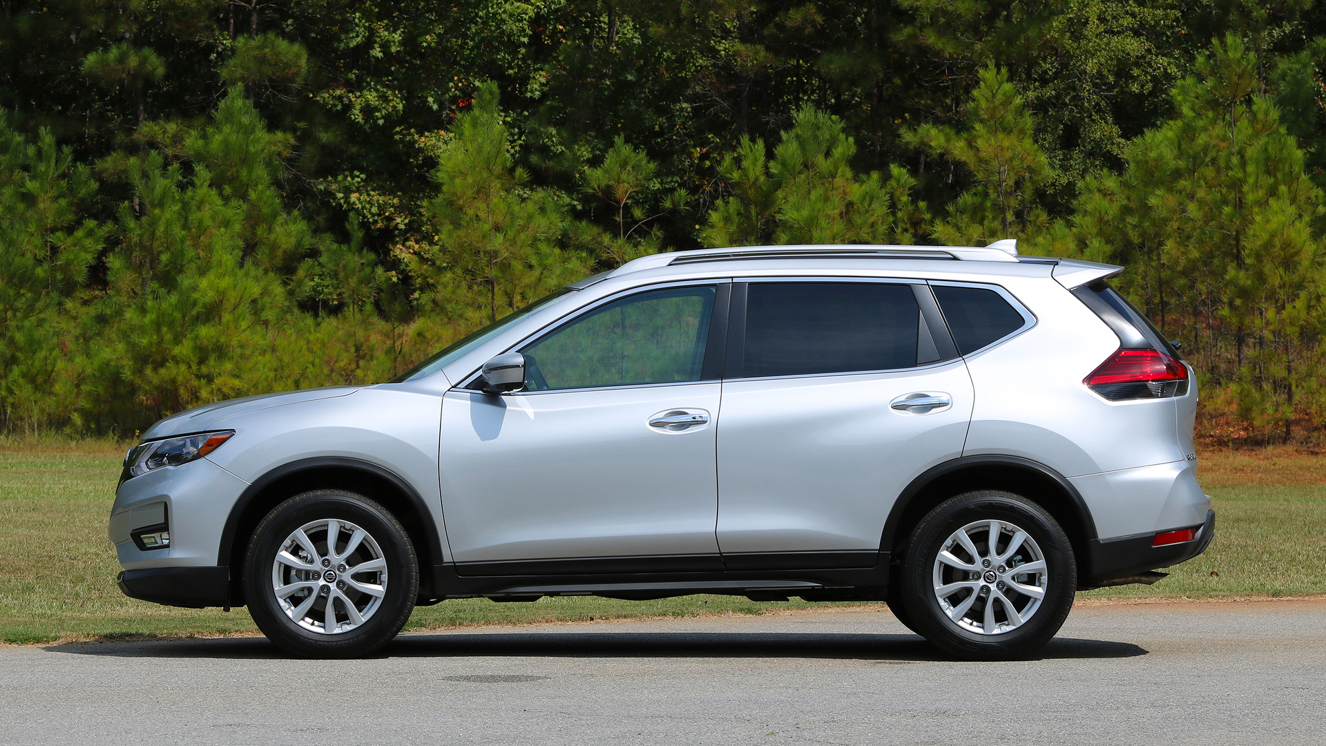 nissan rogue x trail facelift 2017 forocoches. Black Bedroom Furniture Sets. Home Design Ideas