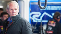 Mercedes' rivals will 'never catch up' - Marko