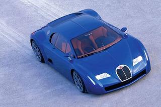 Bugatti Veyron Successor will be Named Chiron
