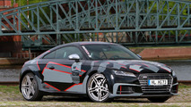 Audi TTS gets tuned by HG-Motorsport