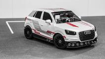 Audi's autonomous AI concept learns all by itself