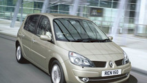 New Renault Scenic Pricing Announced (UK)