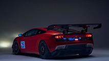 Lamborghini Gallardo LP600+ GT3 by Reiter Engineering, 900, 02.01.2012