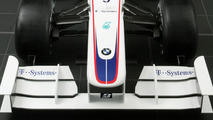 BMW still working on F1 team rescue deal