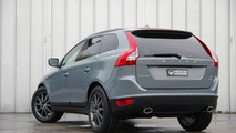 Heico XC60 Tuning Program Further Details and Photos Released