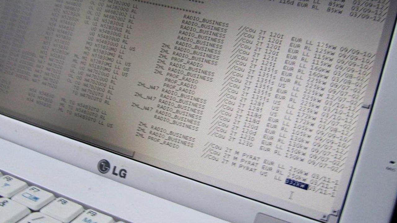 Alleged leaked BMW 1-Series M Coupe product list 23.11.2010