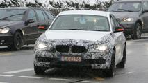 2012 BMW 1-Series teased?