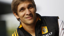 Russia continues 'financial support' for Petrov