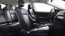 2012 Subaru Impreza - 20.4.2011