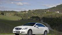 Mercedes-Benz E-Class Coupé, E 350 CGI, exterior