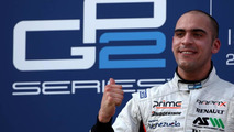 Venezuela backing Maldonado for F1 race seat