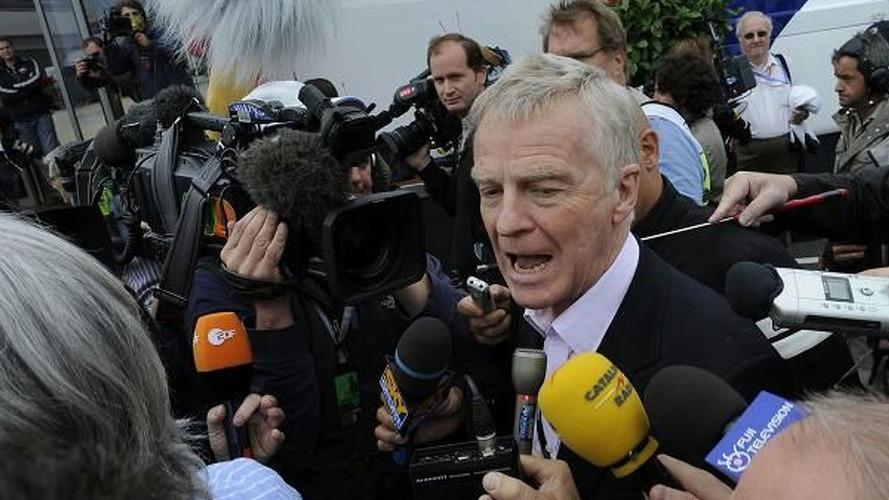 FIA set to announce thirteenth team for 2010