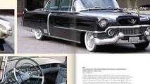 Michael Jackson's 1956 Cadillac Fleetwood Series 60 Special 4 Door sedan from Driving Miss Daisy