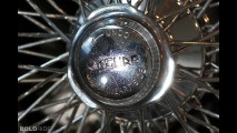 Jaguar Series 3 E-Type Roadster