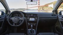 2015 Volkswagen Golf pricing announced (US)
