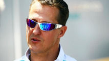 Schumacher will not attend German GP