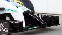 FIA delays nose dispute until 2015