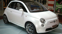 Fiat 500 Design Competition