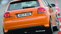 MTM Audi S3 with up to 330 HP