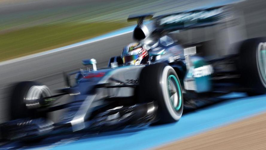 Mercedes 'out of reach' for 2015 - Mateschitz