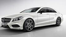 Mercedes CLC four-door coupe reportedly in the works