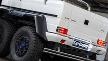 Mercedes G63 AMG 6x6 by Carlsson