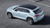 Next generation Volkswagen Tiguan could spawn 300 bhp Coupe R version