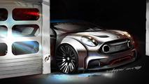MINI Clubman Vision Gran Turismo