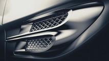 Bentley Bentayga teaser image