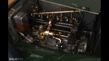 Rolls-Royce Silver Ghost Boat-Tail Skiff